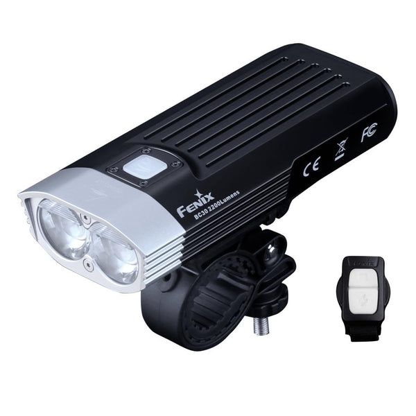 Fenix BC30 V2 LED Bike Light