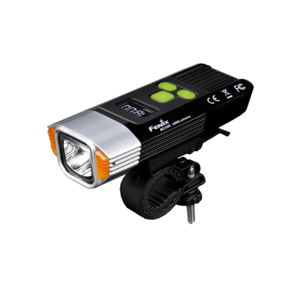 Fenix BC35R LED Bike Light | 1800 Lumens