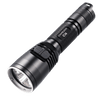 Nitecore CI6 Chameleon LED Torch Primary White | 850nm IR - Secondary (Red / Blue / Green)