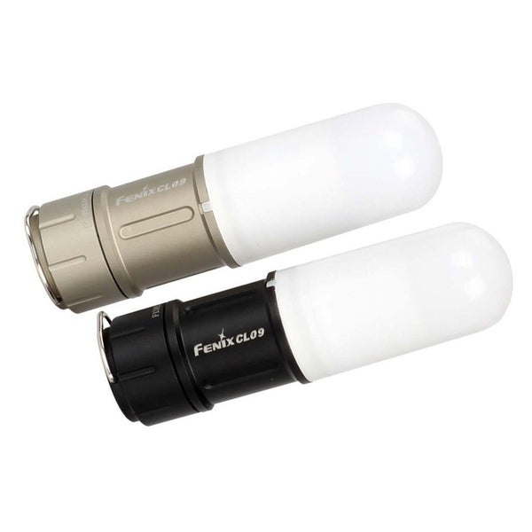Fenix CL09 LED Camping Light | 200 Lumens
