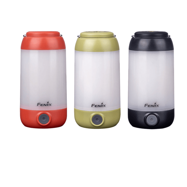 Fenix CL26R Camping Light