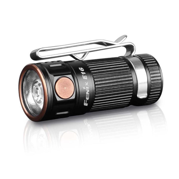 Fenix E16 LED Flashlight | 700 Lumens