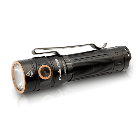 Fenix E30R LED Flashlight | 1600 Lumens