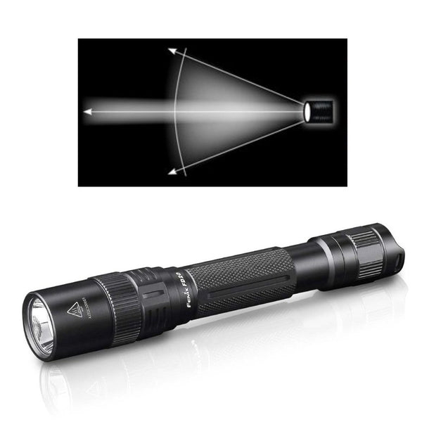 Fenix FD20 LED Flashlight | 350 Lumen