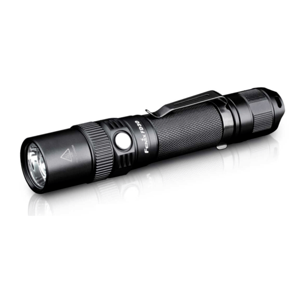Fenix FD30 LED Flashlight | 900 Lumens