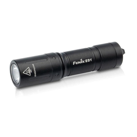 Fenix E01 V2 LED Flashlight