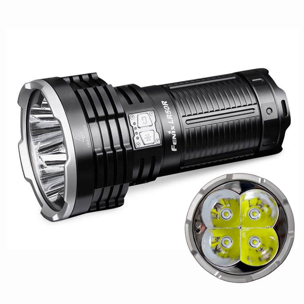 Fenix LR50R LED Searchlight