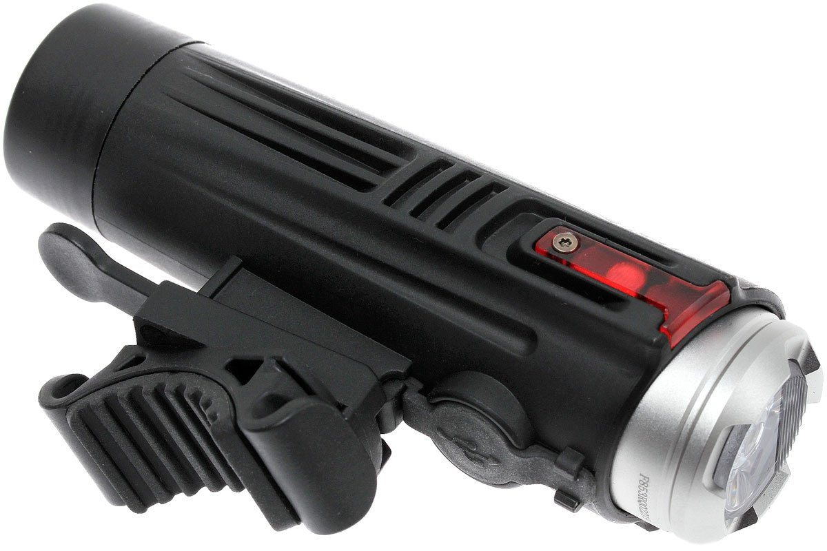 Fenix BC21R USB Rechargeable Bike/cycling Light, Buy ...