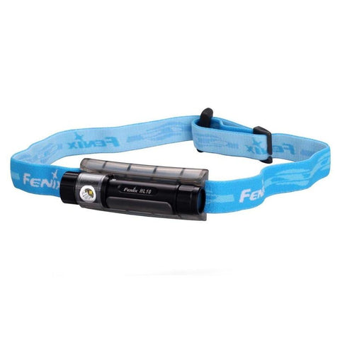 Fenix HL10 LED Headlamp | 70 Lumens