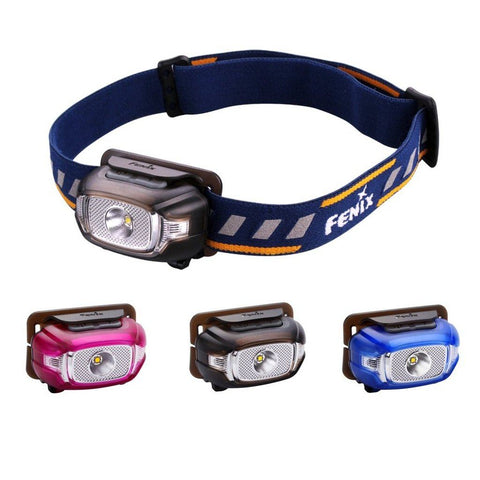 Fenix HL15 LED Headlamp | 200 Lumens