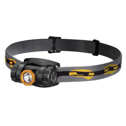 Fenix HL25 LED Headlamp | 280 Lumens