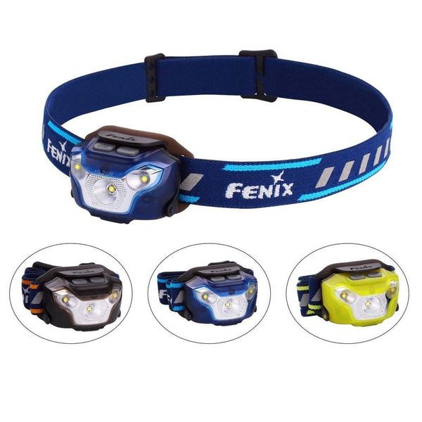 Fenix HL26R Outdoor Headlamp | 450 Lumens