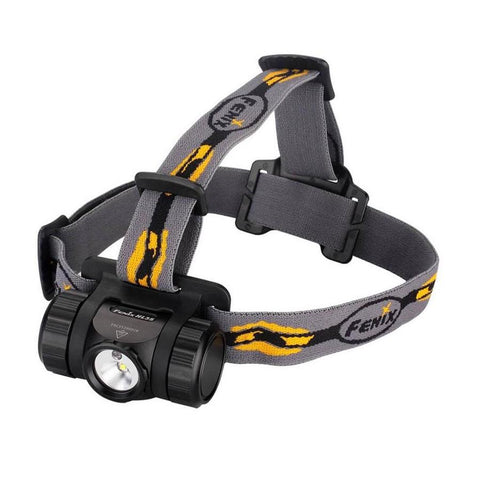 Fenix HL35 LED Headlamp | 450 Lumens