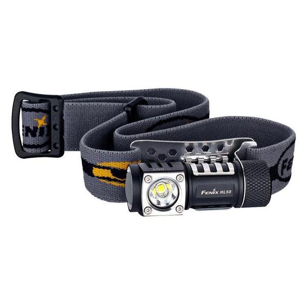 Fenix HL50 LED Headlamp | 365 Lumens