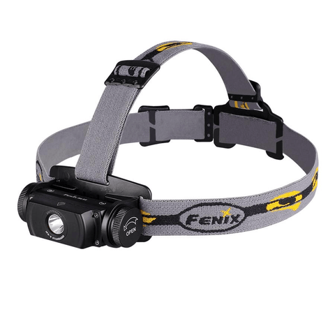 Fenix HL55 LED Headlamp | 900 Lumens