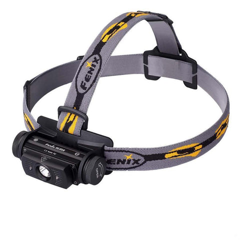 Fenix HL60R Rechargeable LED Headlamp - (1*18650 2600mAh) Included
