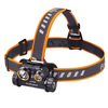 Fenix HM65R LED Head Torch + E01 FREE (LIMITED TIME OFFER)