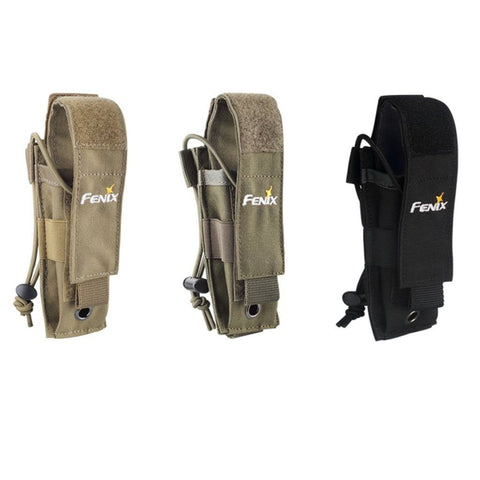 Fenix ALP-MT Holster for Flashlight & Holster for Multi-Tools
