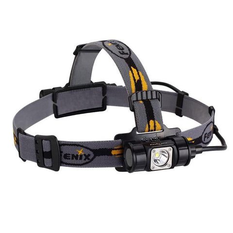Fenix HP12 LED Headlamp | 900 Lumens