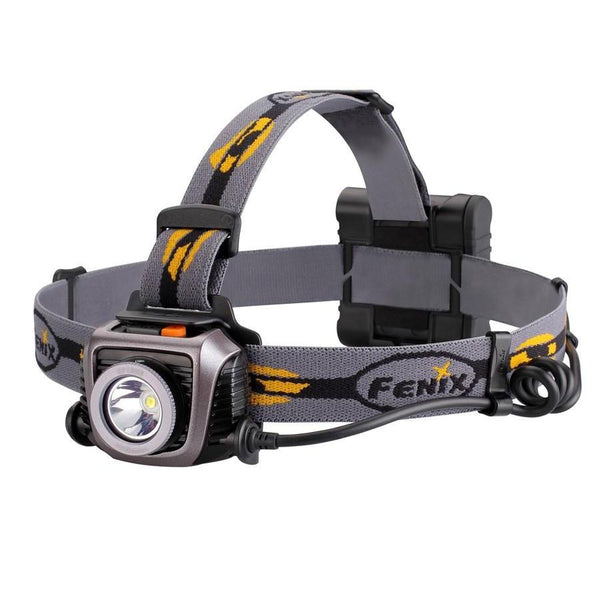 Fenix HP15UE LED Headlamp | 900 Lumens