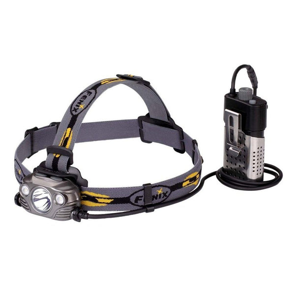 Fenix HP30R LED Headlamp | 1750 lumen