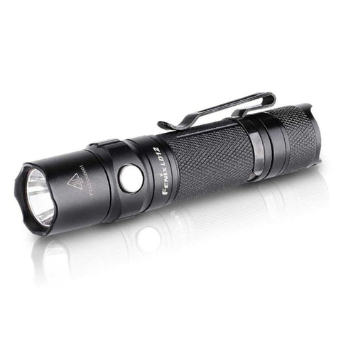 Fenix LD12 LED Flashlight 2017 | 320 Lumens