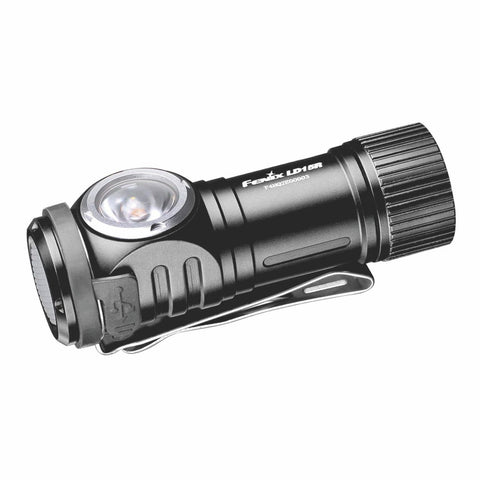 Fenix LD15R Right-Angled LED Flashlight | 500 Lumens