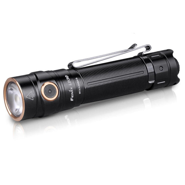 Fenix LD30 LED Flashlight