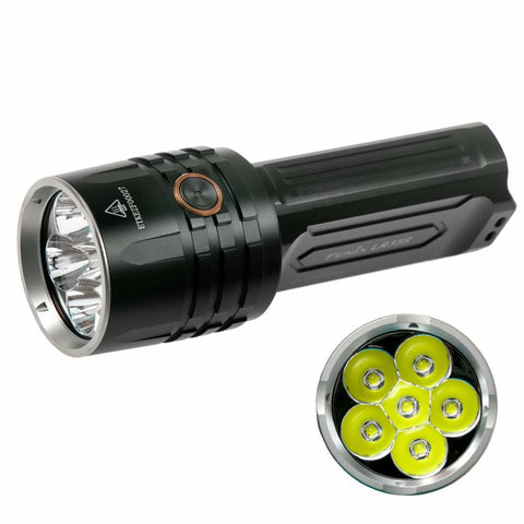 Fenix LR35R LED Torch