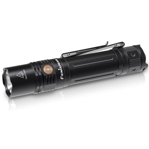 Fenix PD36R LED Flashlight | 1600 Lumens