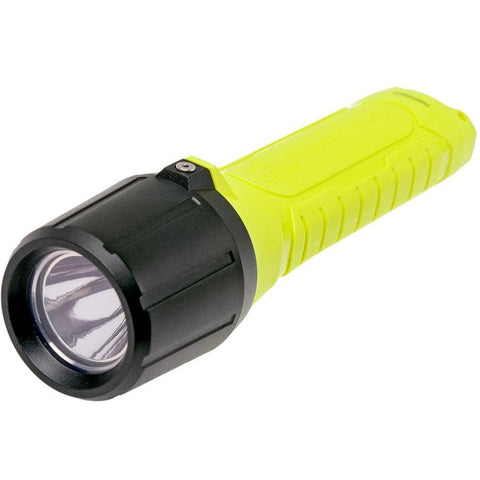 Fenix SE10 LED Flashlight | Flame poof Torch Intrinsically Safe Torch