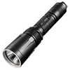 NItecore SRT7 LED Flashlight India With Red Green Blue LED - 960 Lumens - 1*18650 Battery Torch