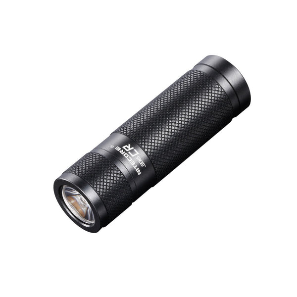 Nitecore SENS CR Uses 1 x CR123A Compact LED Flashlight 190 Lumens