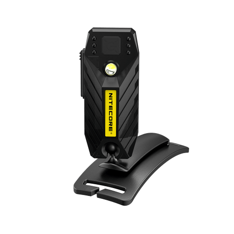 NITECORE T360 - MINI USB RECHARGEABLE - LED HEADLAMP/Duty Light/Caplight - 45 Lumens
