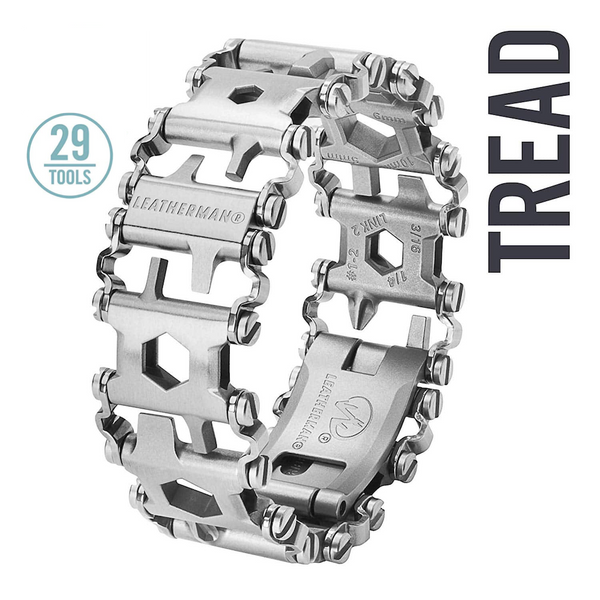Leatherman Tread (Wearable) | 29 Tools