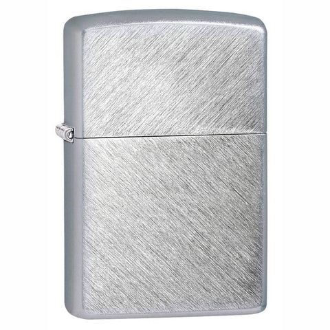 Zippo Classic Herringbone Sweep Lighter