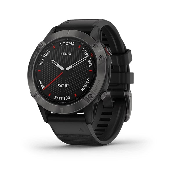 Garmin Fenix 6S Smart Watch