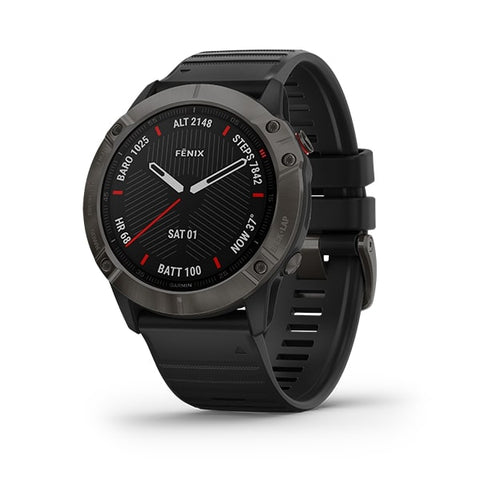 Garmin Fenix 6X Smart Watch