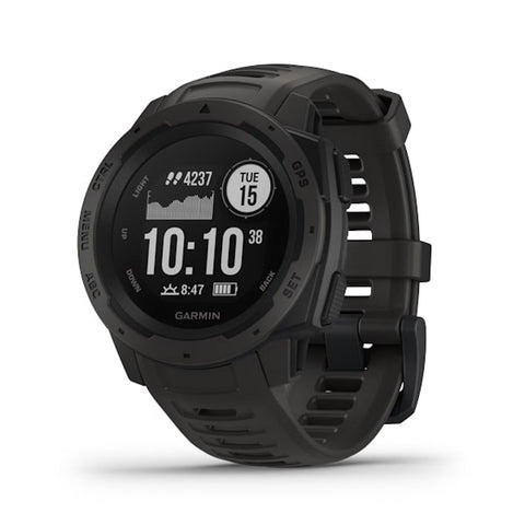 Garmin Instinct Smart Watch