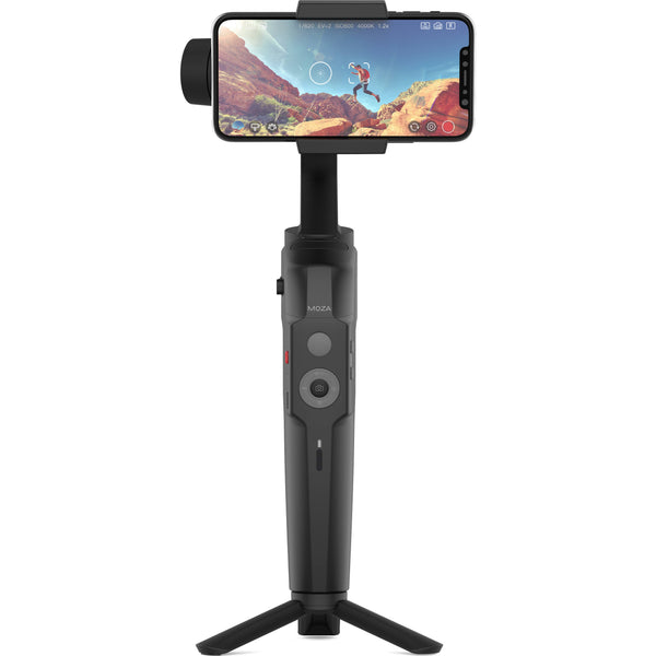 Moza Mini-S Mobile Gimbal (Foldable)