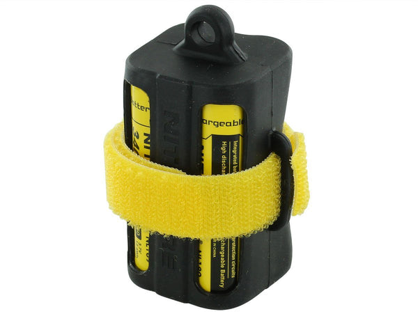 Nitecore NBM40 Multi-Purpose Portable Battery Magazine | Battery Holder/Pouch