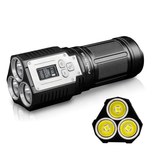 Fenix TK72R LED Searchlight