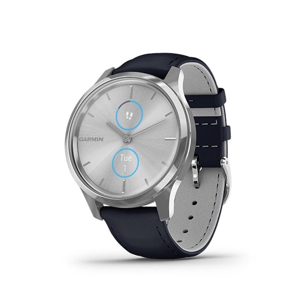 Garmin Vivomove Luxe Smart Watch