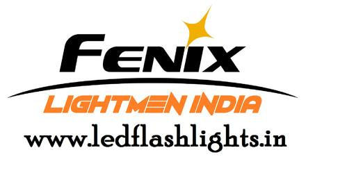 Our Best Seller LED Flashlights in India.