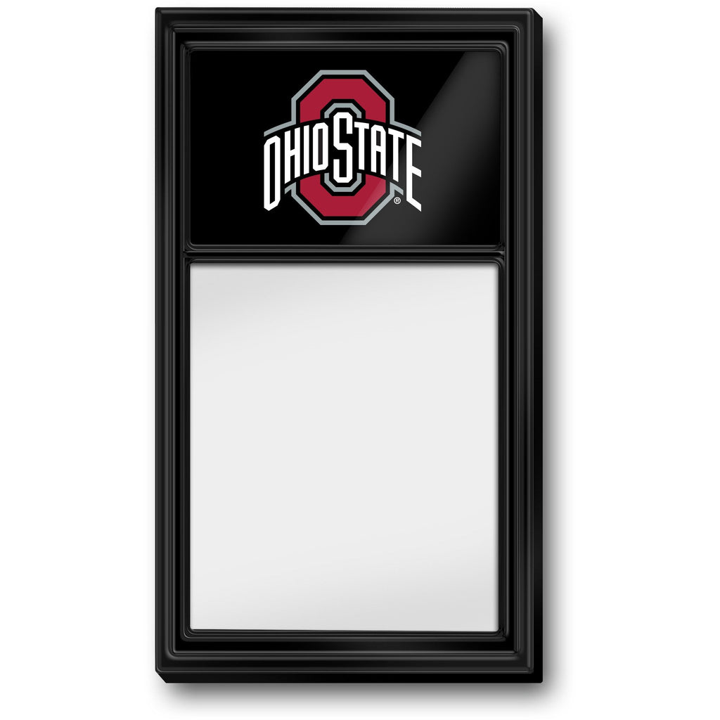Ohio State Buckeyes: Dry Erase Noteboard