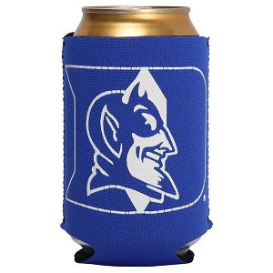 Duke Blue Devils --- Collapsible Can Cooler