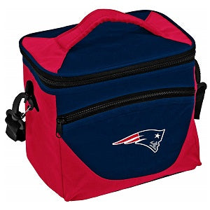New England Patriots --- Halftime Cooler