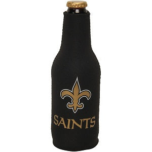 New Orleans Saints --- Neoprene Bottle Cooler