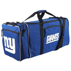 New York Giants --- Duffel Bag Steal Style