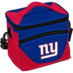 New York Giants --- Halftime Cooler